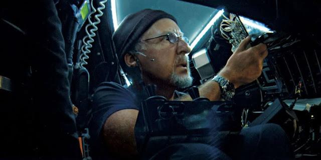 James Cameron Pernah Arahkan Film Aquaman