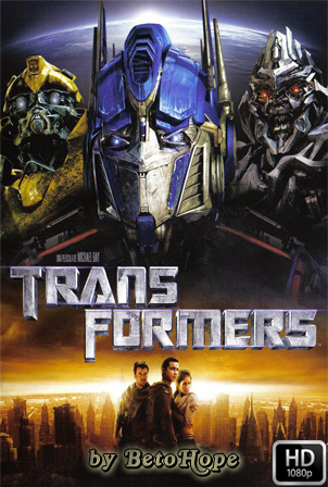 Transformers [2007] HD 1080P Latino [Google Drive] GloboTV