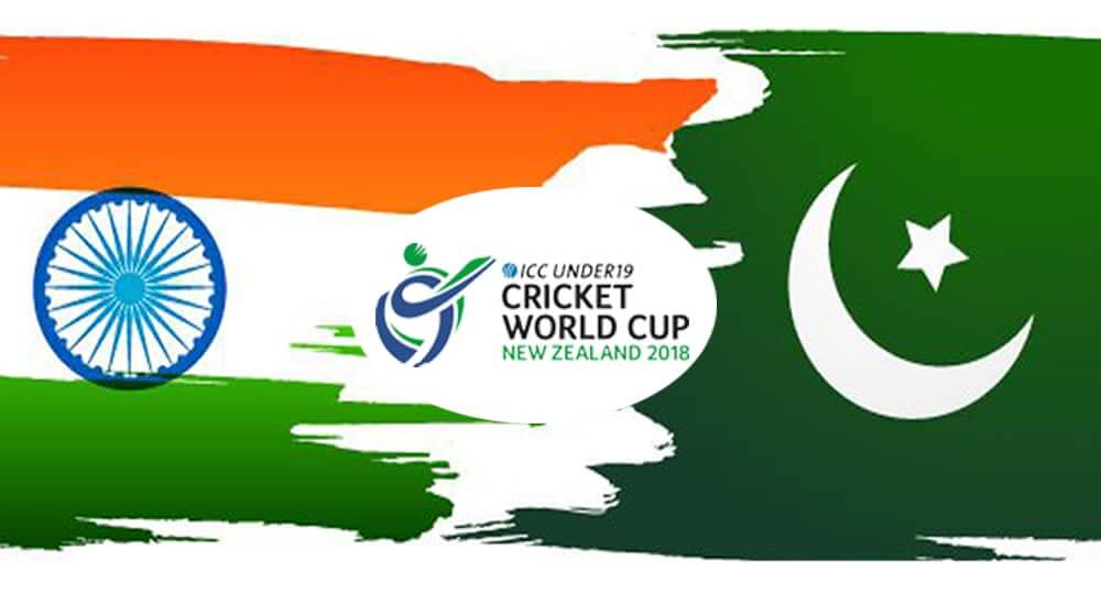 India vs Pakistan ICC U-19 World Cup semifinal Semi-Final