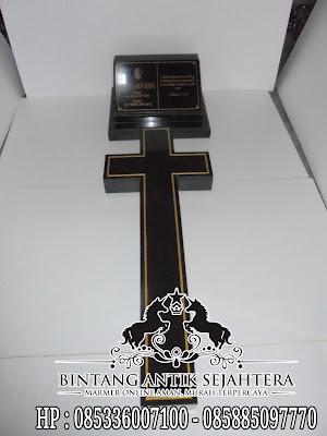 Makam granit kristen