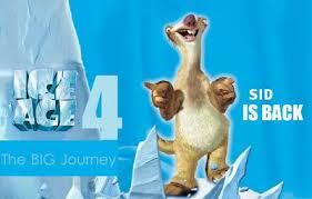 Ice Age 4 -Kỷ Băng Hà 4 - VietSub (2012)