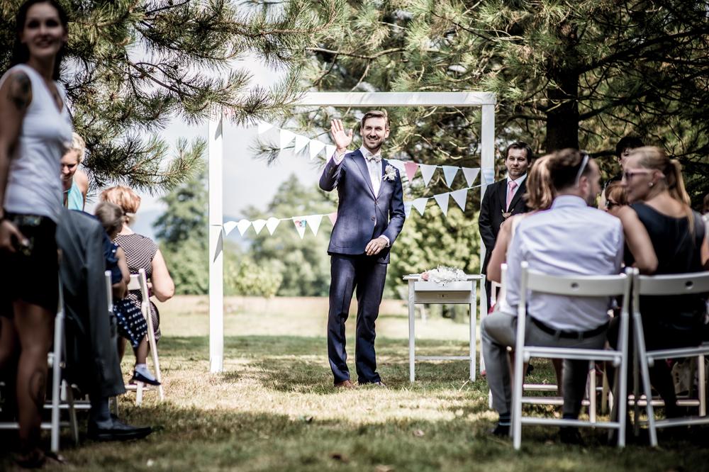 Stefan Berec Slavnost Svatba V Barve
