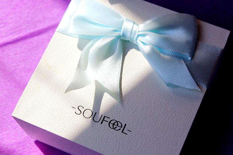 Отзыв: Роскошный аксессуар от ювелирного бренда SOUFEEL!