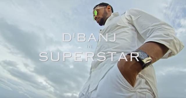 Dbanj Super Star music Video