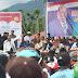 Puluhan Ribu Massa Hadir dalam Kampanye Perdana LUKMEN (Full Foto-foto)