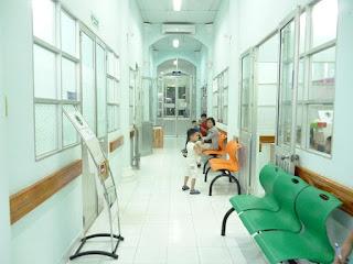 Ghế băng chờ bệnh viện chất lượng hiện đại - H2