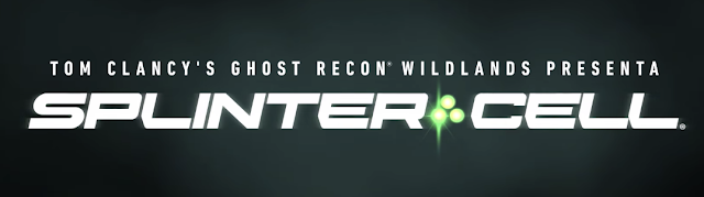 Llega Sam Fisher de Splinter Cell a Ghost Recon Wildlands