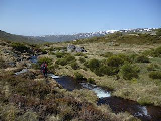 Arroyo de Riopedro
