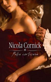 Nicola Cornick - Falsa Cortesana