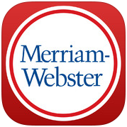 Merriam-Webster+Dictionary 9 Highest Dictionary Apps for iPhone and iPad 2017 Technology