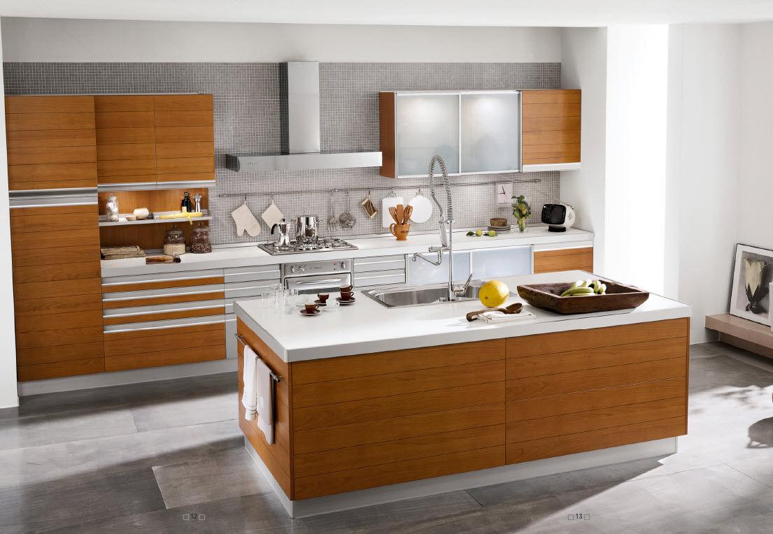 Fotos de cocinas con isla colores en casa - Islas de cocina ...