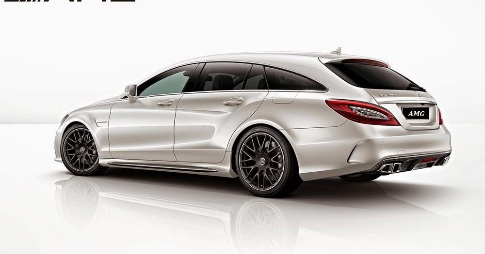 car reviews new car pictures for 2018 2019 2015 mercedes benz cls 63 amg shooting brake 585hp. Black Bedroom Furniture Sets. Home Design Ideas