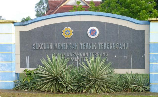Senarai Sekolah Menengah Teknik SMT di Malaysia 2018