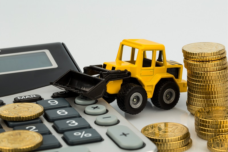 Equipment Loan