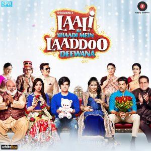 Laali Ki Shaadi Mein Laddoo Deewana