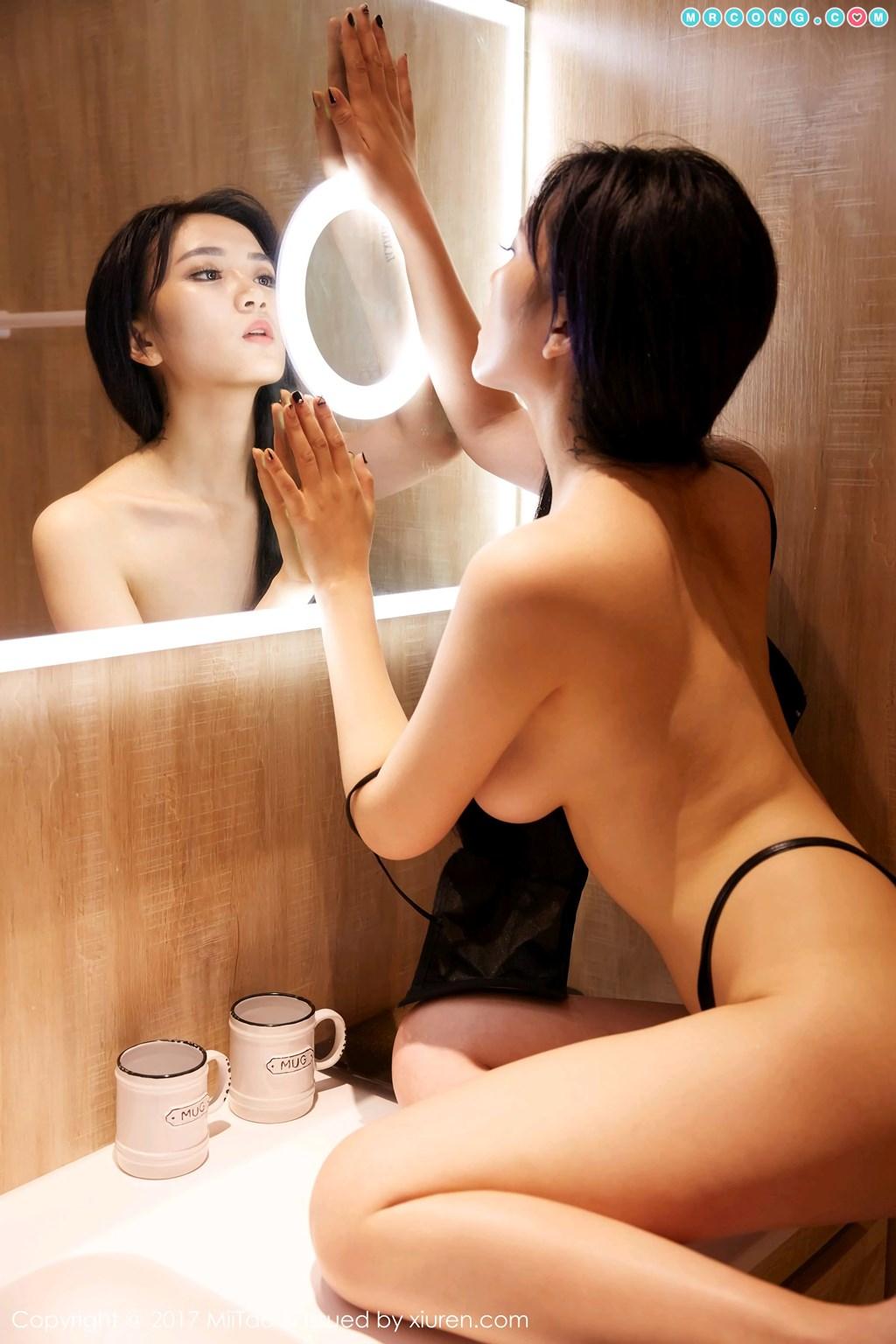 Image MiiTao-Vol.076-Meng-Xi-MrCong.com-015 in post MiiTao Vol.076: Người mẫu Meng Xi (梦溪) (56 ảnh)