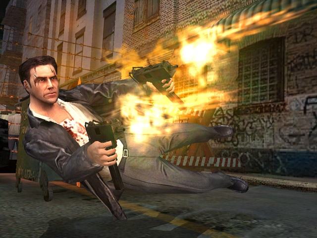 Top 10 Max Payne 1&2 Quotes!
