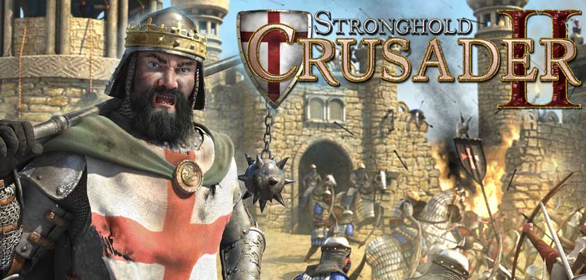 Free download game Stronghold Crusader 2 + Full Crack terbaru