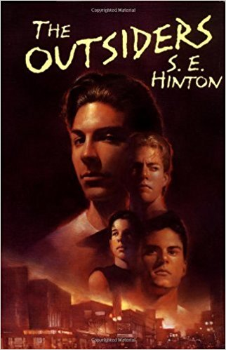 Mr  Chappell's Most Excellent Blog: The Outsiders Quizlet