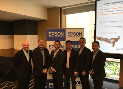 Epson Continues to Grow in Southeast Asia