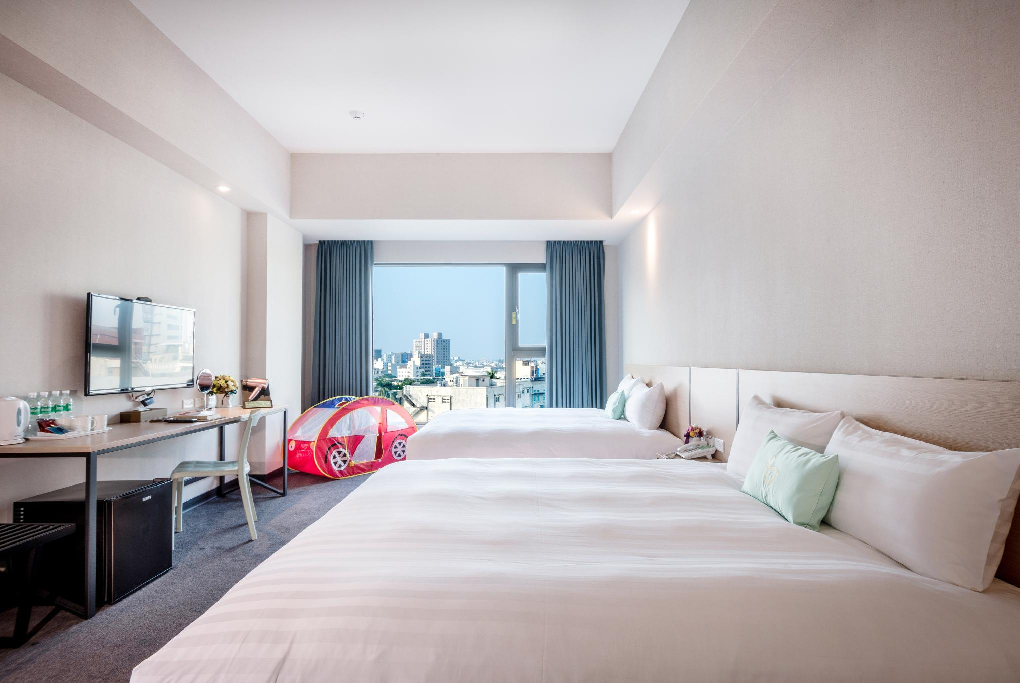 hotel liyaou chiayi taiwan