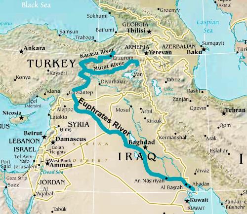 Politica Cartina Geografica Medio Oriente.Ripasso Facile Ripasso Geografia Del Medio Oriente