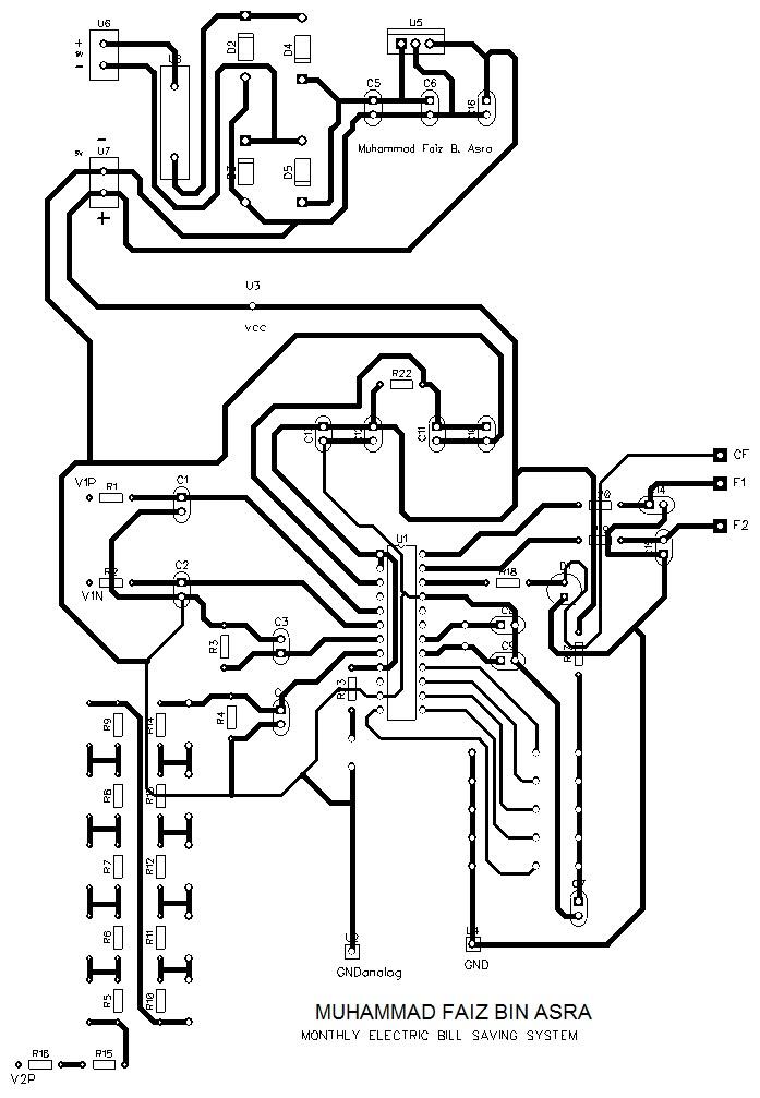 power saving circuit