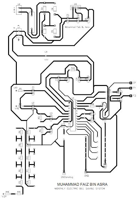 diptrace pcb design software application