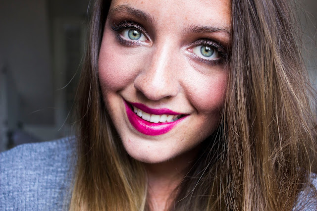 Make-up lumineux