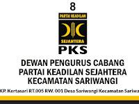 Download Contoh Plang Kantor DPC PKS Format CDR