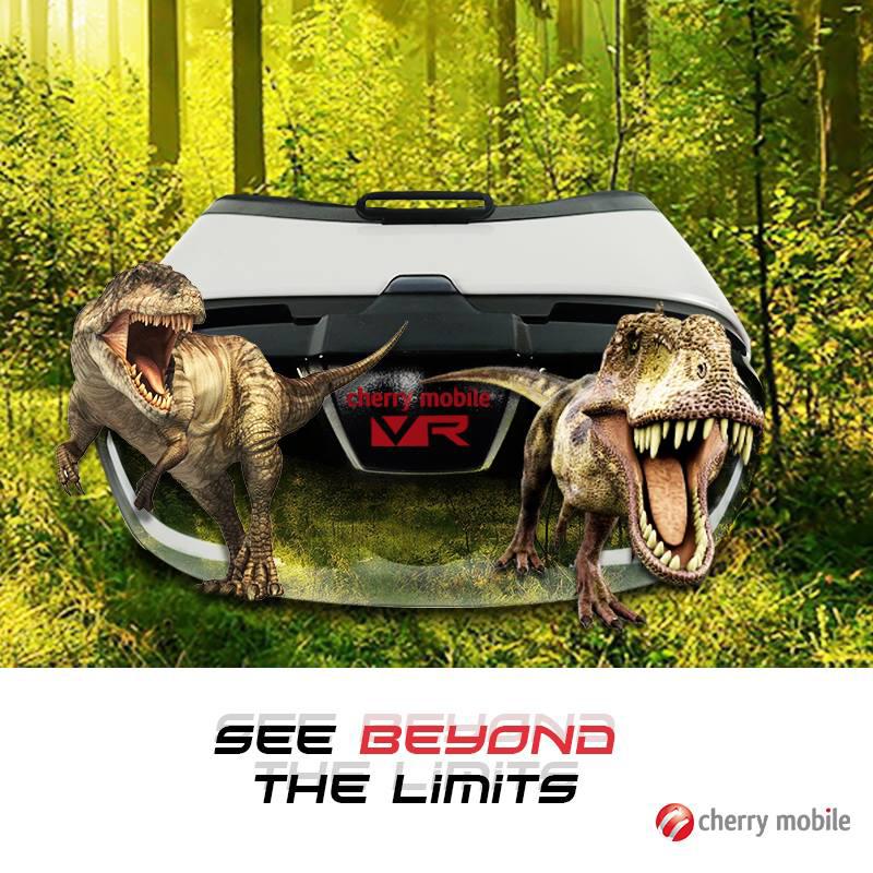 Cherry Mobile VR w/ wireless remote announced