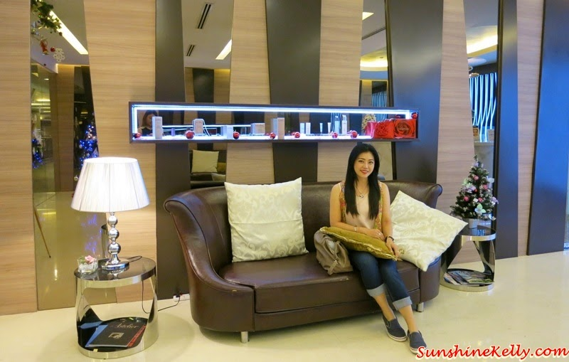 La Colline Youth Elixir Facial Review, Phillip Wain, Starhill Gallery, Anti-Aging Facial, Wellness Treatment, Ladies Only Club, Ladies Fitness Centre, Exclusive Ladies Club in Kuala Lumpur,