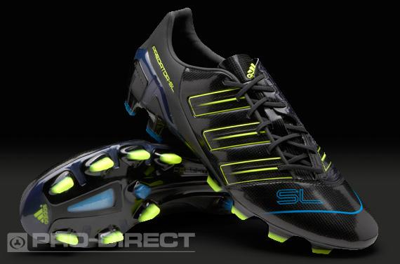 Soccer Box - Football Boots  Adidas adipower Predator SL - Black ... 13331f6a9