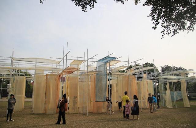 2018 月津港燈節