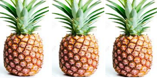 Pineapple  for Urinary Tract Infection (UTI)