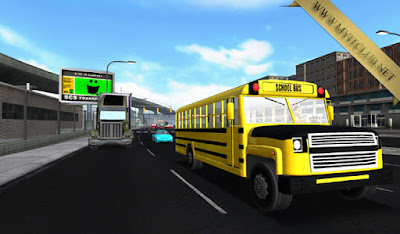 Bus Driving Game Free Download