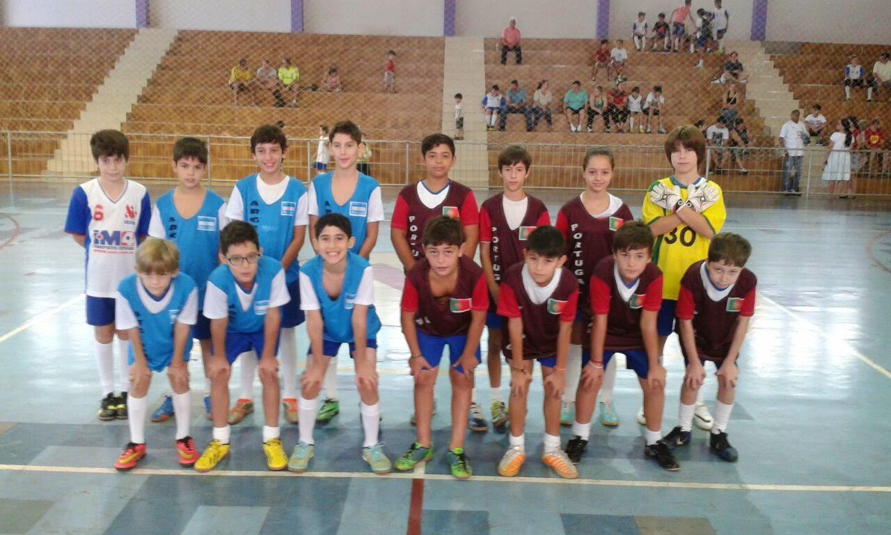 Socorro Esporte e Notícias  Copa do Mundo de Futsal movimenta Clube ... d68c7a1fbd8f0