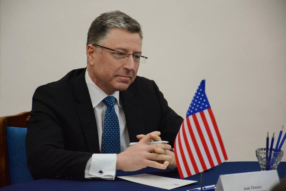 Волкер подсказал Путину, как вернуть Украину