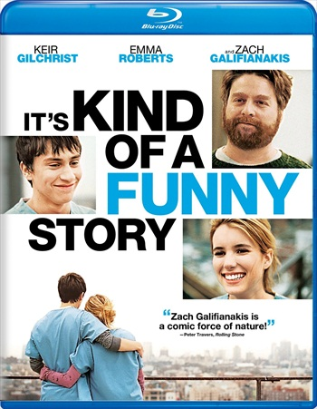 Its Kind of a Funny Story 2010 Dual Audio Hindi 480p BluRay 300mb