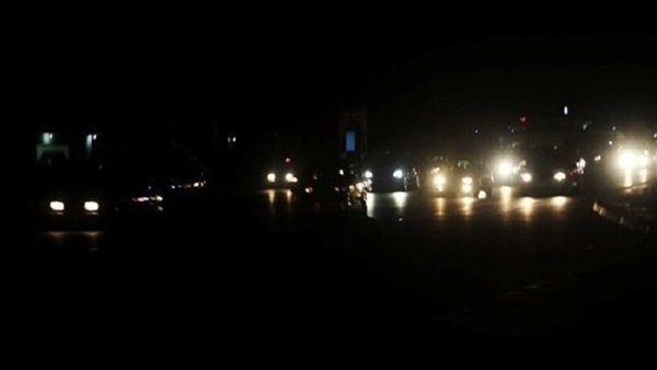 انقطاع-الكهرباء-السودان