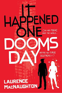 Interview with Laurence MacNaughton and Review of It Happened One Doomsday