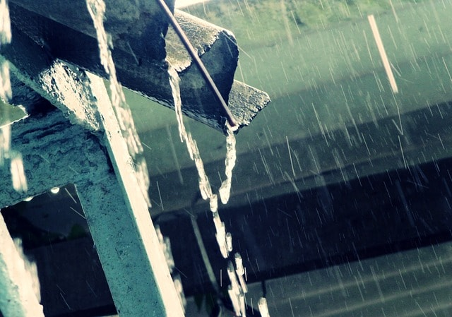 sehat di musim hujan