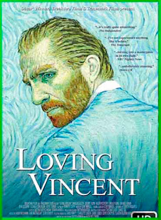 Loving Vincent 2017 | DVDRip Latino HD GDrive 1 Link