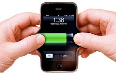 Merawat Baterai iPhone Agar Tetap Awet