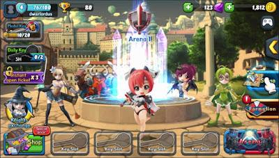 4 Game Android Paling Mirip dengan Game di PC