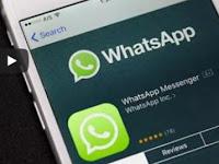 Cara Mudah Menghapus Pesan yang Terlanjur dikirim Di WhatsApp
