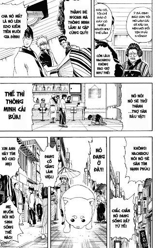 Gintama Chap 104 page 7 - Truyentranhaz.net