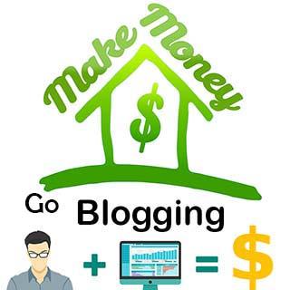 Cara Mendapatkan Uang dari Blog untuk Pemula