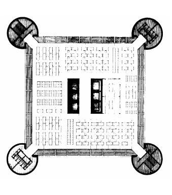 تاريخ ونظريات العمارة: 05/26/13