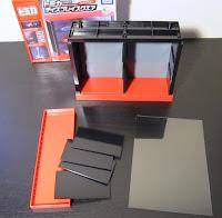 Tomica Display Square